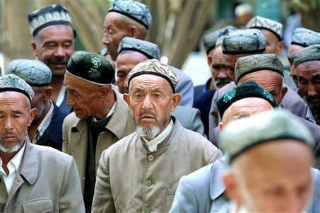 China bans Ramadan fasting in Muslim northwest