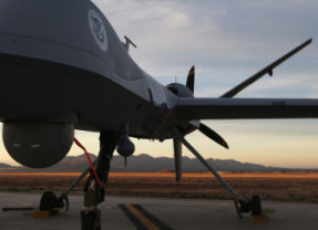 Why Do Americans Hate Beheadings But Love Drone Killings?