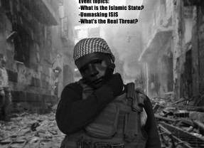ISIS Unmasked