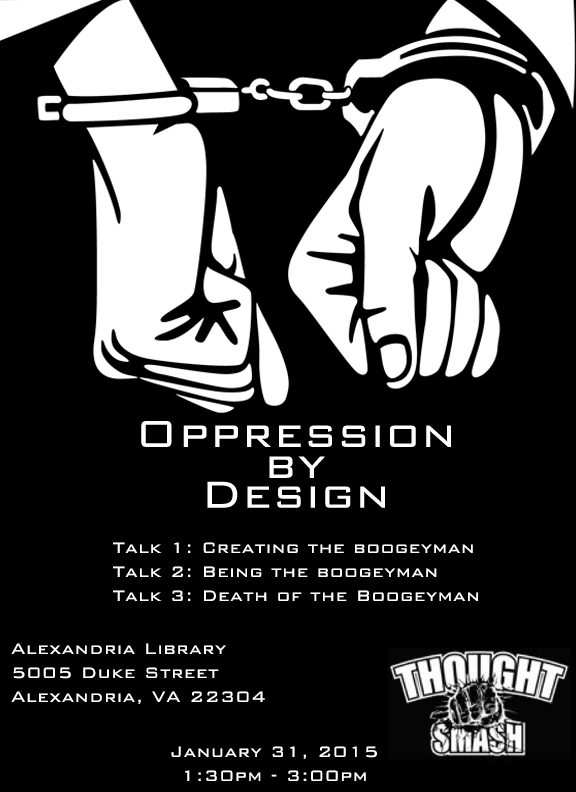 Oppression By Design