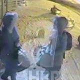 Western backed SPY Sneaked 3 Girls into ISIS Area