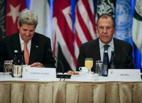U.N. Security Council approves plan for Syrian peace process