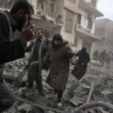 'Hell on earth': UN mulls Syria action as Eastern Ghouta deaths rise